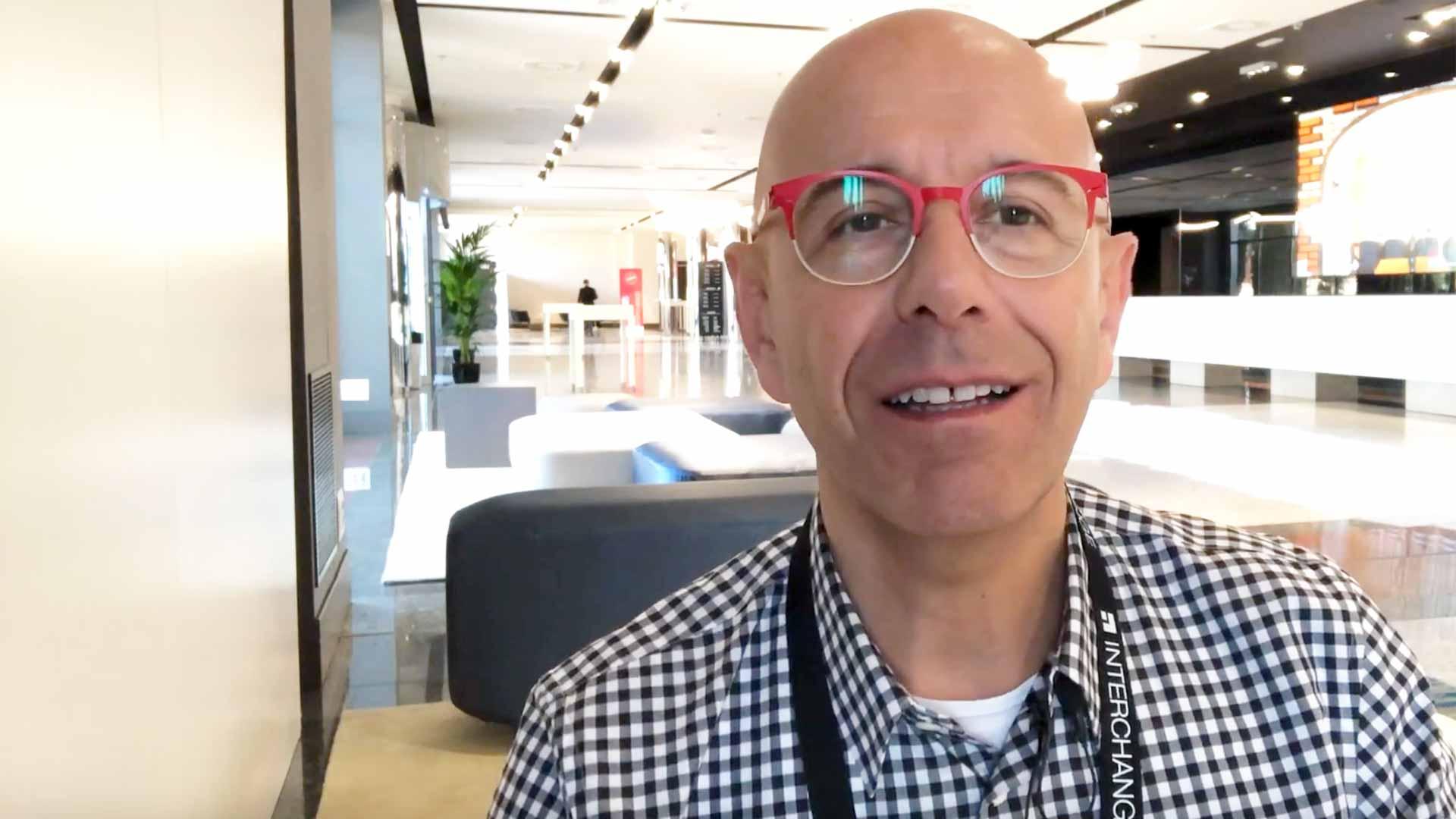 Ivanti Cloud: il grande annuncio di Interchange 2019