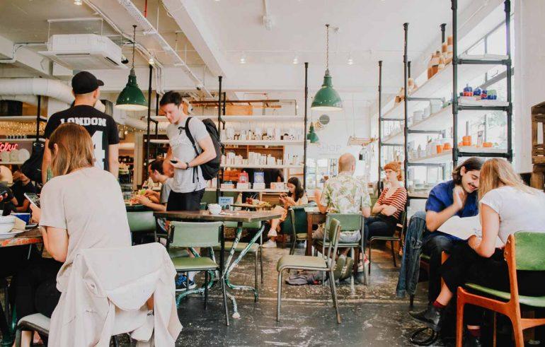 Ivanti Cloud in anteprima nazionale il 16 Aprile 2019 al Serverlab Innovation Cafè