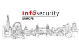 Infosecurity Europe 2015 a Londra